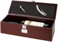 19538569f Skrzynka na wino Executive z 2 elementami