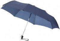 """19547939f Automatyczny parasol 3-sekcyjny 21.5"""" Alex"""