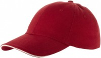 19548852f Challenge - czapka baseballowa Unisex