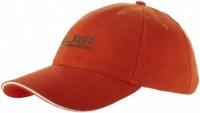19548855f Challenge - czapka baseballowa Unisex