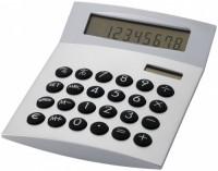19686569f Kalkulator biurowy Face-it
