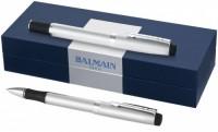 19982120f Zestaw piśmienniczy z długopisem