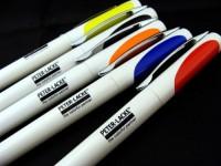 8478m Plastikowy przekręcany długopis (MO8478) 8478m Plastikowy przekręcany długopis (MO8478)