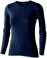33014492f Damski T-shirt Curve z długim rękawem M Female