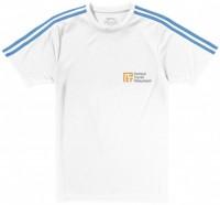 33015016f T-shirt Baseline Cool Fit XXXL Male