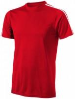 33015253f T-shirt Baseline Cool Fit L Male