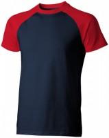 33017496 T-shirt Backspin