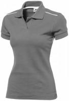 33092903f Damska koszulka polo Backhand L Female