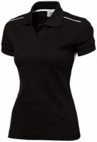33092991f Damska koszulka polo Backhand S Female