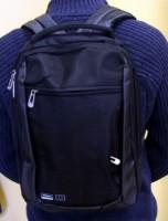 697-034 plecak z kieszenią na laptop 697-034 plecak z kieszenią na laptop