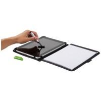12358300f długopis touch pen z czyścikiem