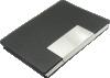 419044s-01 etui na wizytówki EKOSKÓRA zabezpieczenie RFID