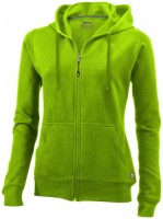 33241684f Rozpinana bluza z kapturem - wersja damska XL Female