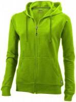 33241685f Rozpinana bluza z kapturem - wersja damska XXL Female