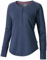 33243533f Damska koszula z długim rękawem Touch L Female