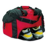 3469i Torba sportowa z kieszenią na adidasy