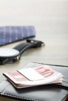 010680c klip na banknoty lub zakładka