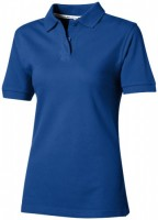 33S03471f Polo damskie Forehand S Female
