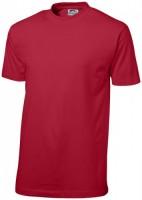 33S04285f Męski T-shirt Ace z krótkim rękawem XXL Male