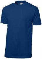 33S04473f Męski T-shirt Ace z krótkim rękawem L Male