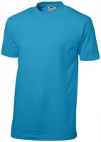 33S04514f Męski T-shirt Ace z krótkim rękawem XL Male