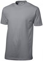 33S04903f Męski T-shirt Ace z krótkim rękawem L Male