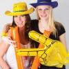 101776c-02 kolorowy kapelusz słomkowy