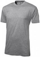 33S04963f Męski T-shirt Ace z krótkim rękawem L Male