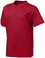 33S05282f Dziecięcy T-shirt Ace z krótkim rękawem 116 Kids