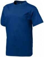 33S05473f Dziecięcy T-shirt Ace z krótkim rękawem 128 Kids
