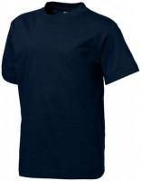 33S05496f Dziecięcy T-shirt Ace z krótkim rękawem 164 Kids