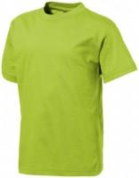 33S05723f Dziecięcy T-shirt Ace z krótkim rękawem 128 Kids