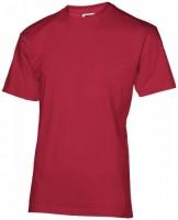 33S06286f T-shirt unisex Return Ace z krótkim rękawem XXXL Unisex