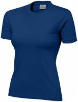 33S23473f Damski T-shirt Ace z krótkim rękawem L Female