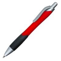 33577p-08 elegancki długopis z gumką