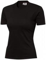 33S23994f Damski T-shirt Ace z krótkim rękawem XL Female
