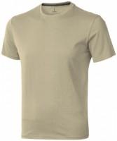 38011052f Męski t-shirt Nanaimo z krótkim rękawem M Male