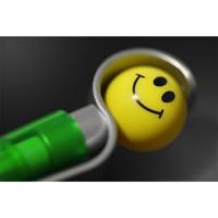 33887p-08 uśmiechnięty długopis