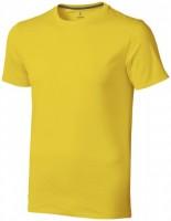 38011102f Męski t-shirt Nanaimo z krótkim rękawem M Male