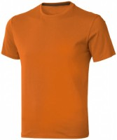38011333f Męski t-shirt Nanaimo z krótkim rękawem L Male