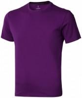 38011382f Męski t-shirt Nanaimo z krótkim rękawem M Male