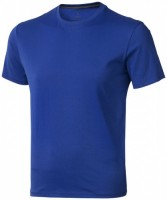 38011444f Męski t-shirt Nanaimo z krótkim rękawem XL Male