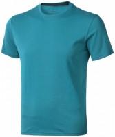 38011513f Męski t-shirt Nanaimo z krótkim rękawem L Male