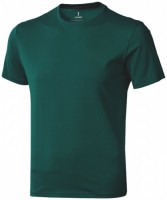 38011602f Męski t-shirt Nanaimo z krótkim rękawem M Male