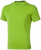 38011683f Męski t-shirt Nanaimo z krótkim rękawem L Male
