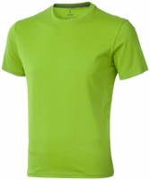 38011685f Męski t-shirt Nanaimo z krótkim rękawem XXL Male