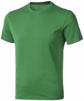 38011692f Męski t-shirt Nanaimo z krótkim rękawem M Male