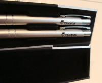 C OD Z7 2el Zestaw Cosmo długopis i ołówek w obrotowym etui
