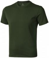 38011703f Męski t-shirt Nanaimo z krótkim rękawem L Male