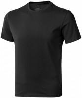 38011954f Męski t-shirt Nanaimo z krótkim rękawem XL Male
